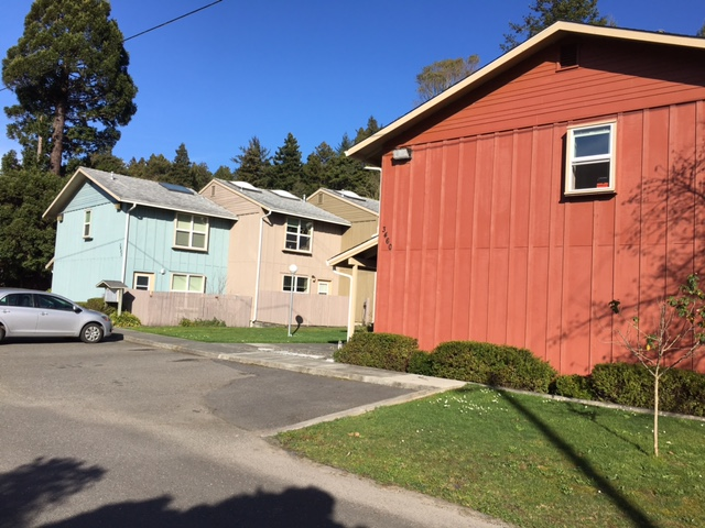 Arcata Apartments For Rent